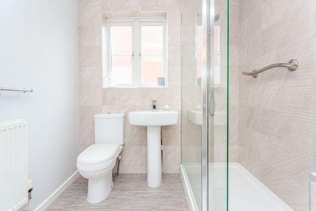 Family Bathroom of Valentia Road, Blackpool FY2