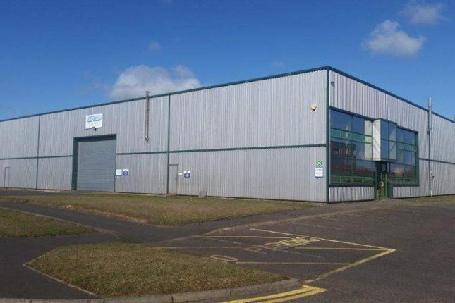 Thumbnail Light industrial to let in Unit 1 Doxford Drive, South West Industrial Estate, Peterlee