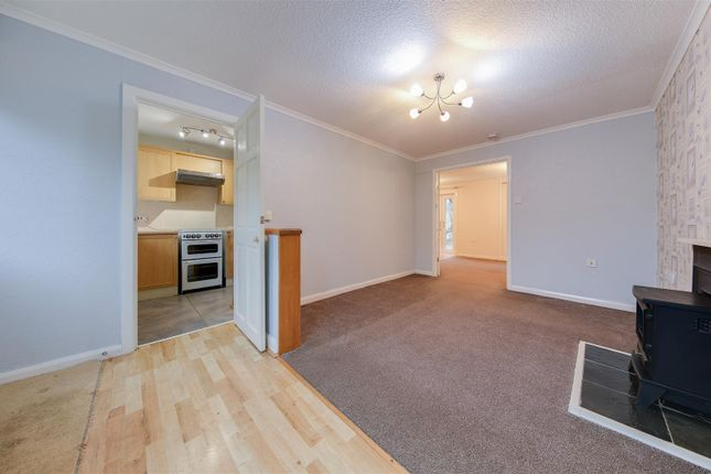 Thumbnail Semi-detached bungalow to rent in Rock Bridge Fold, Whitewell Bottom, Rossendale