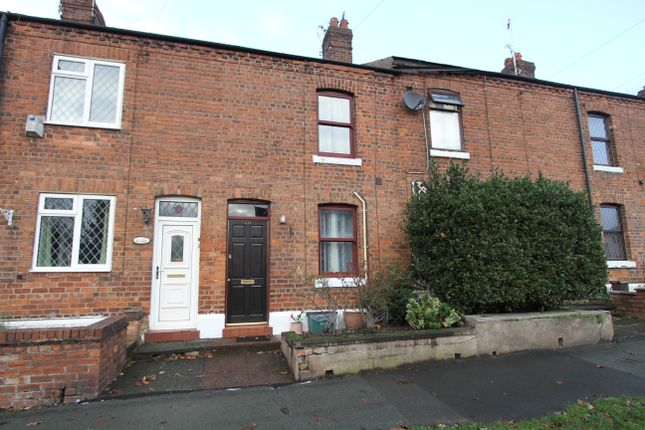 Thumbnail Terraced house to rent in Hoole Lane, Chester, Cheshire