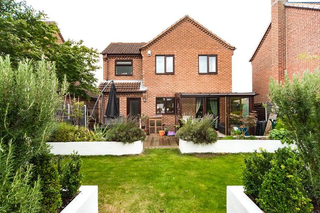 Rear Aspect of Plumpton Gardens, Doncaster, South Yorkshire DN4