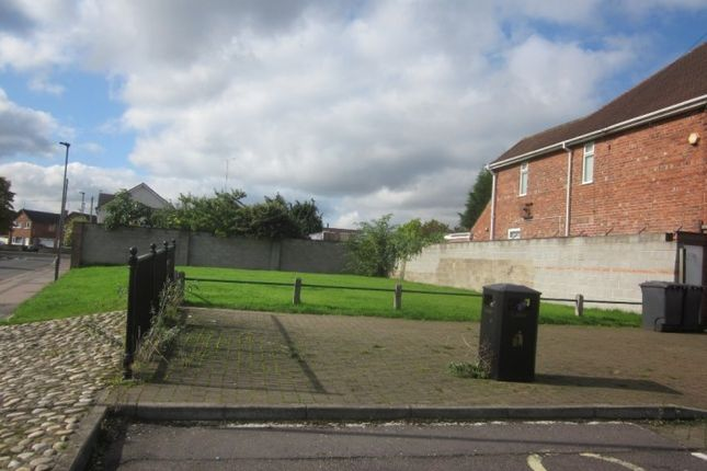 Thumbnail Commercial property for sale in 93-95 Wiltshire Road, 93-95 Wiltshire Road, Chaddesden