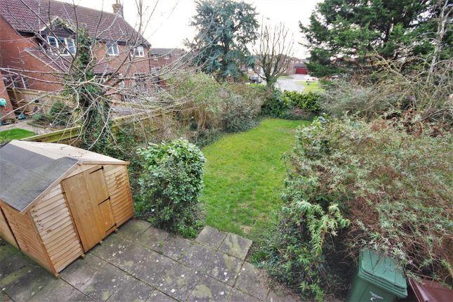 Garden (3) of Blenheim Gardens, Grove, Wantage OX12