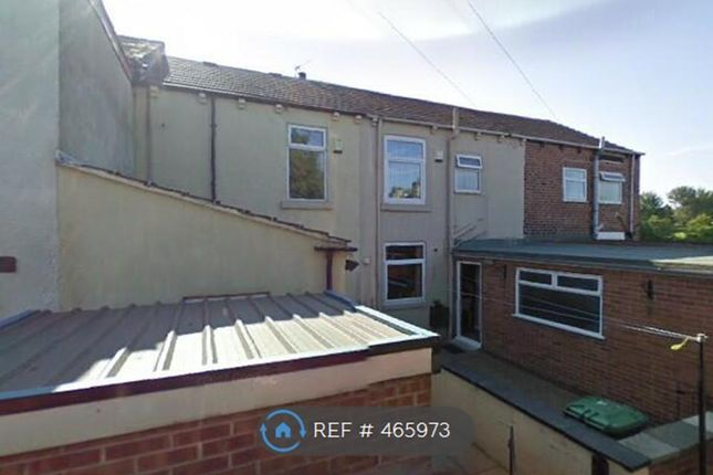 Thumbnail Terraced house to rent in Victoria Street, Pontefract