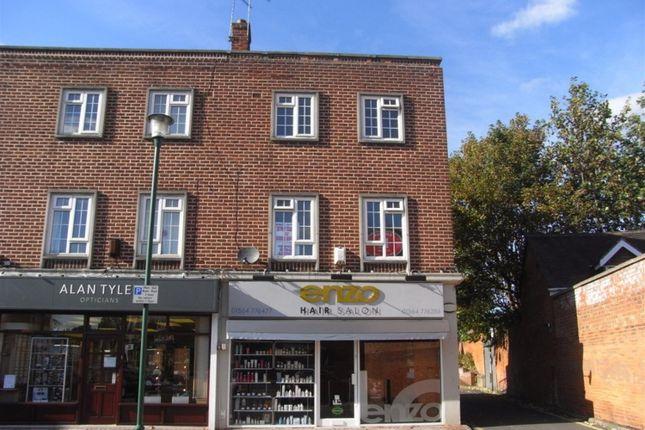 Thumbnail Flat to rent in Arden Buildings, Station Road, Dorridge, Solihull