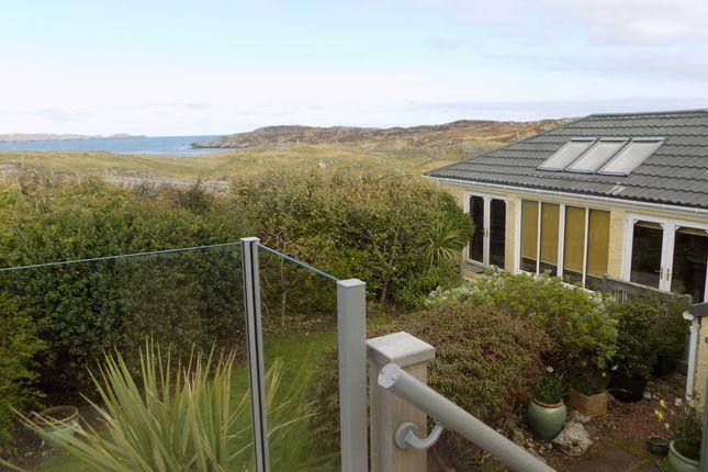 Balcony 3 of Valasay, Bernera, Isle Of Lewis HS2