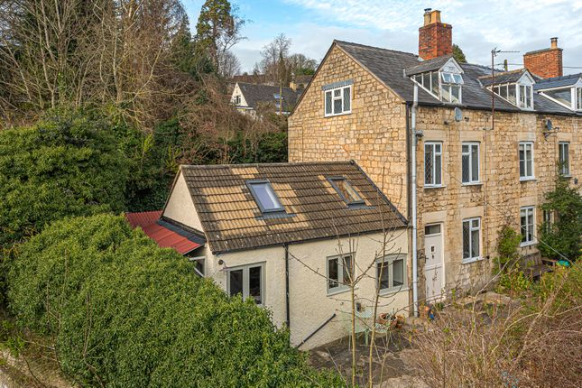 Thumbnail Cottage for sale in Libbys Drive, Stroud