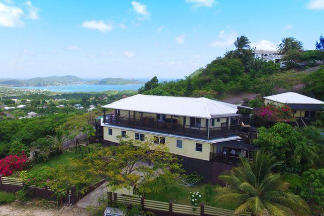 Hillsidehouse, Falmouth, Antigua And Barbuda