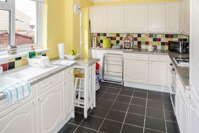 Kitchen of Brentwood Road, Holland On Sea, Clacton CO15