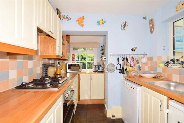 Thumbnail Terraced house for sale in Hope Road, Deal, Kent