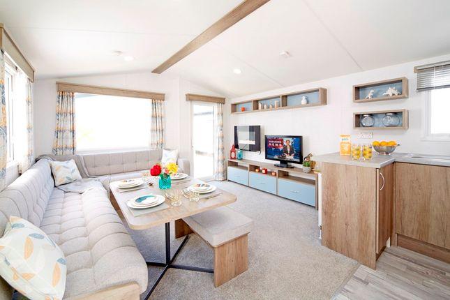 Caravan For Sale At Aria Resorts Homes