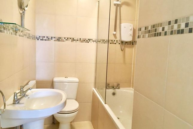 Bathroom of Sandhurst, Berkshire GU47