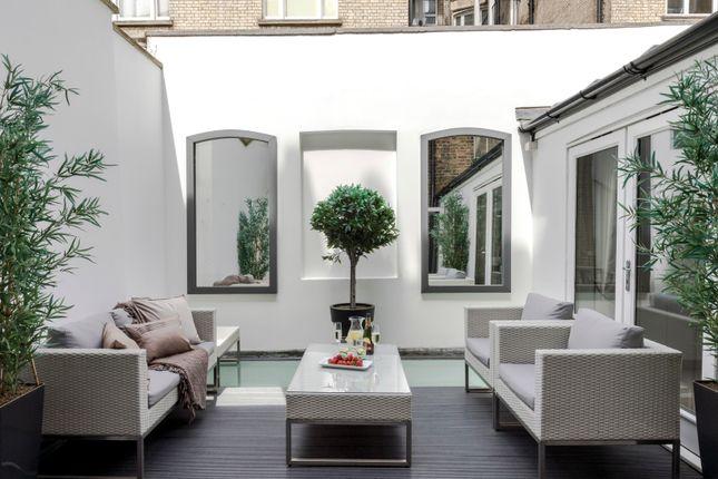Thumbnail Flat to rent in York Street, London