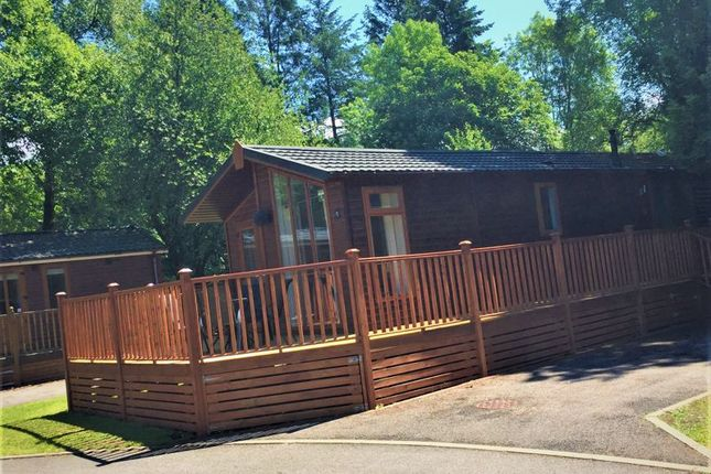 Thumbnail Property for sale in Ambleside Road, Troutbeck Bridge, Windermere