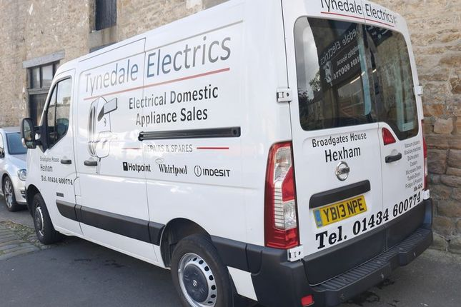 Photo 10 of Tynedale Electrics, Broadgates House, Hexham NE46