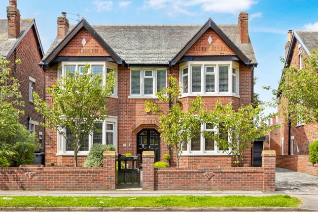 Thumbnail Detached house for sale in West Park Drive, Blackpool