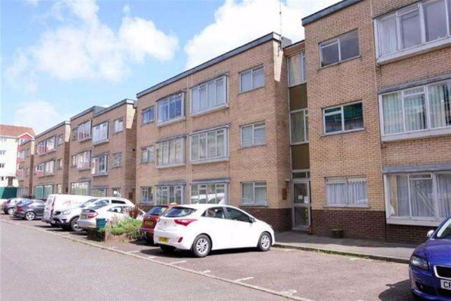 Thumbnail 2 bed flat for sale in Long Oaks Court, Sketty, Swansea
