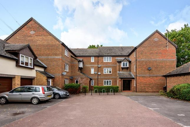 1 bed flat for sale in Didcot, Oxfordshire OX11
