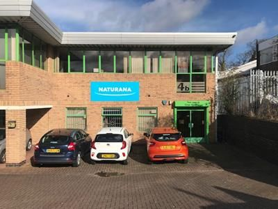 Thumbnail Light industrial for sale in 4 The Courtyard, Reddicap Trading Estate, Sutton Coldfield