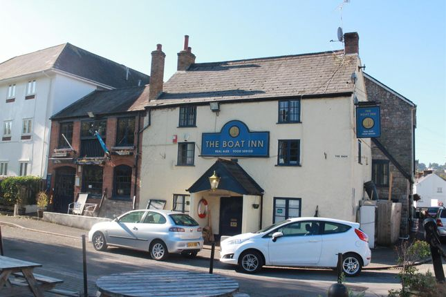 Thumbnail Pub/bar for sale in Boat Inn, Chepstow, Monmouthshire NP16, Gwent