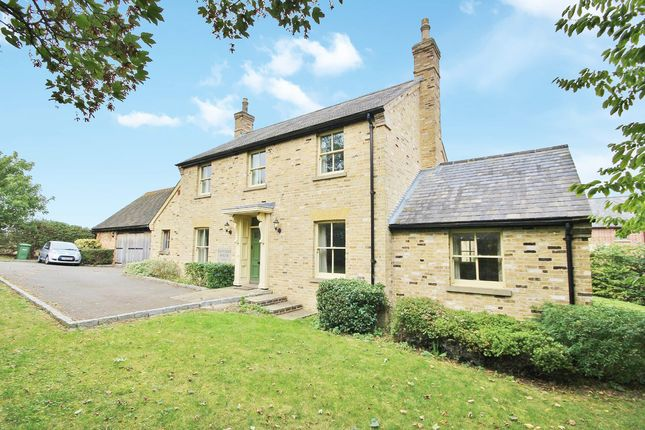 5 bed detached house for sale in Warboys, Huntingdon PE28