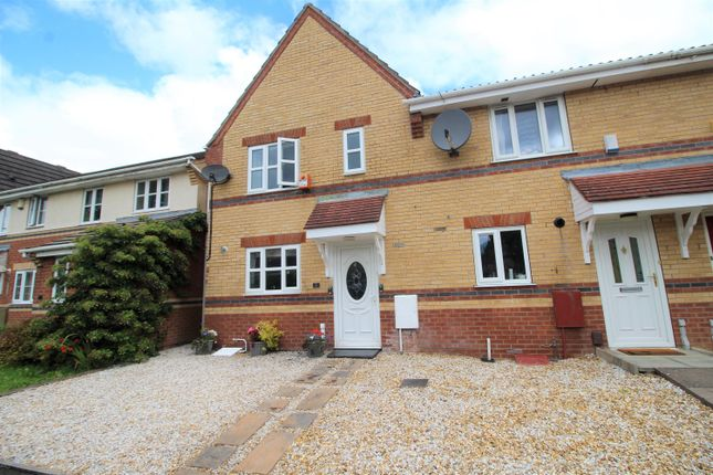 2 bed end terrace house to rent in Buttermere Avenue, Wythenshawe, Manchester M22