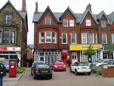 Thumbnail Office to let in First And Second Floors, 50 Wood Street, St Annes On Sea, Lancashire