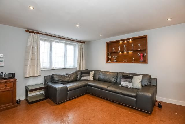 Thumbnail Semi-detached house for sale in Redford Close, Feltham