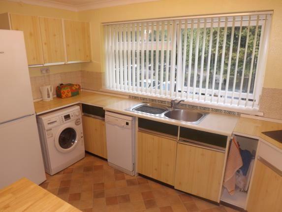 Kitchen of Winn Road, Southampton, Hampshire SO17
