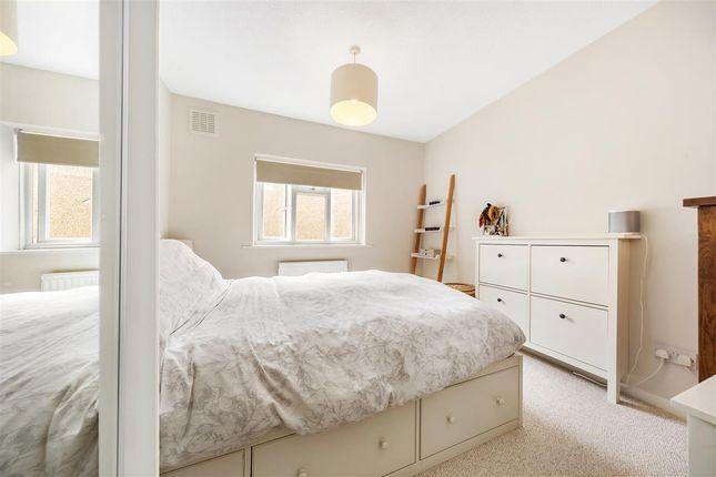 Master Bedroom of Edgington Road, London SW16