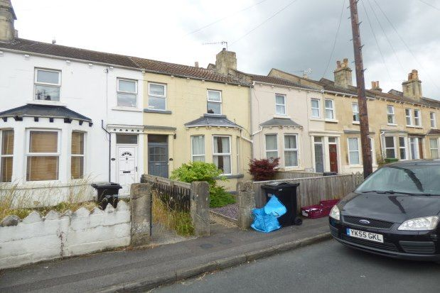 Thumbnail Property to rent in Lorne Road, Bath