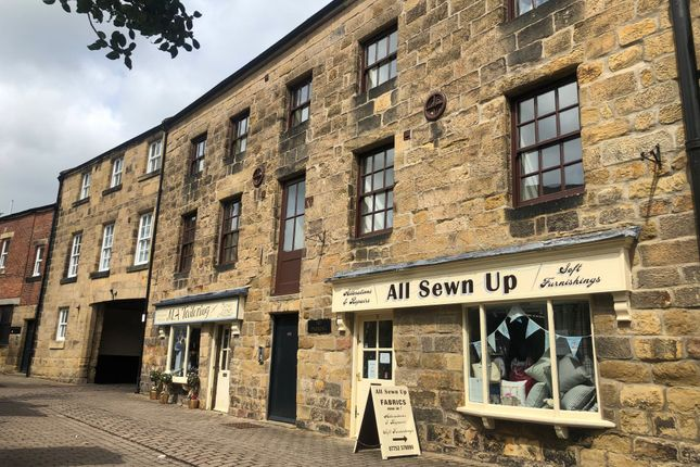 Thumbnail Flat to rent in Bow Alley, Alnwick, Northumberland
