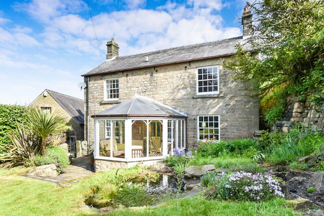 Thumbnail Detached house for sale in Northwood Lane, Darley Dale, Matlock