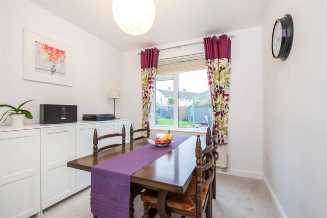 Dining Room of Howden Road, Eyres Monsell, Leicester LE2