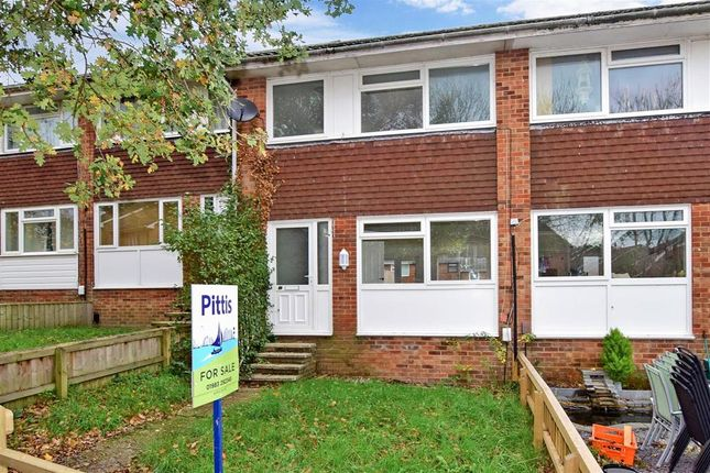 Terraced house for sale in Fraser Close, Cowes, Isle Of Wight