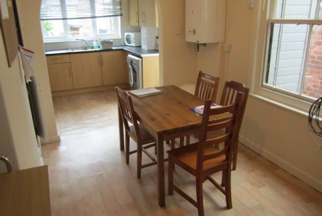 Dining Area of Clinton Avenue, Exeter EX4