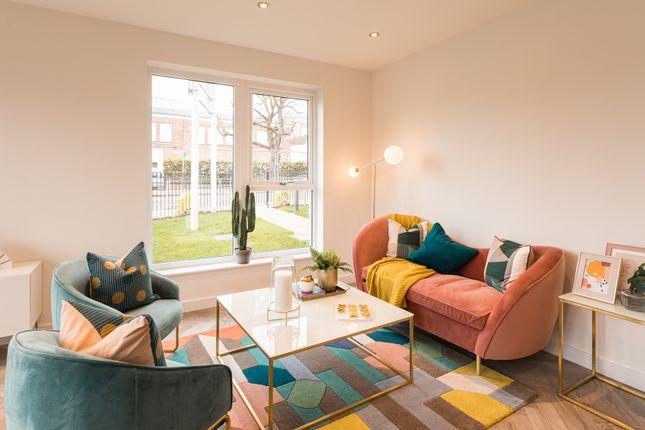 2 bed flat for sale in Honeypot Lane, Queensbury NW9
