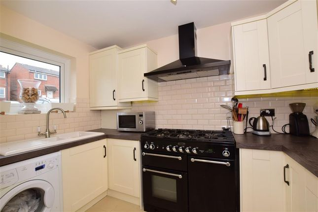 Thumbnail Terraced house for sale in The Foxgloves, Billericay, Essex