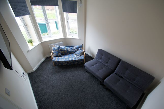 Thumbnail End terrace house to rent in Middlesex Road, Coventry