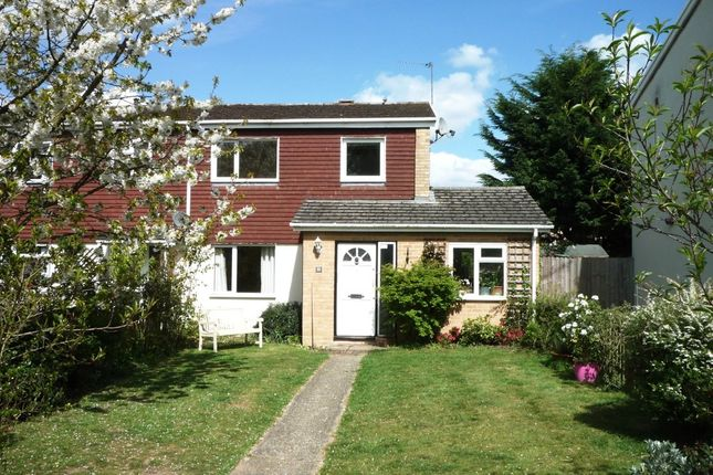3 bed end terrace house for sale in Mitchell Avenue, Hartley Wintney, Hook