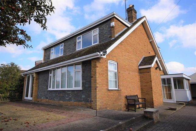 Thumbnail Detached house for sale in Penny Lane, Burton Fleming, Driffield