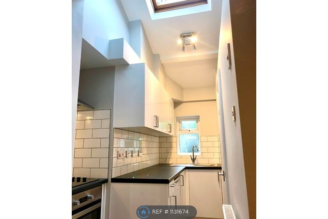 Thumbnail Studio to rent in Church Road, St. George, Bristol