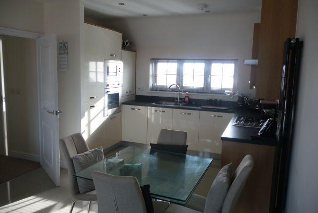 Kitchen/Diner of Nile Close, Lytham St.Annes FY8