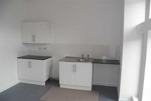 1 bedroom flat to rent in High Street, Swansea, Swansea
