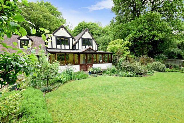Thumbnail Detached house for sale in Sandown Park, Tunbridge Wells, Kent