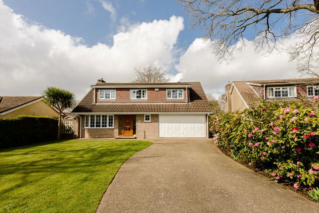 4 bed detached house for sale in Stourcroft Drive, Christchurch