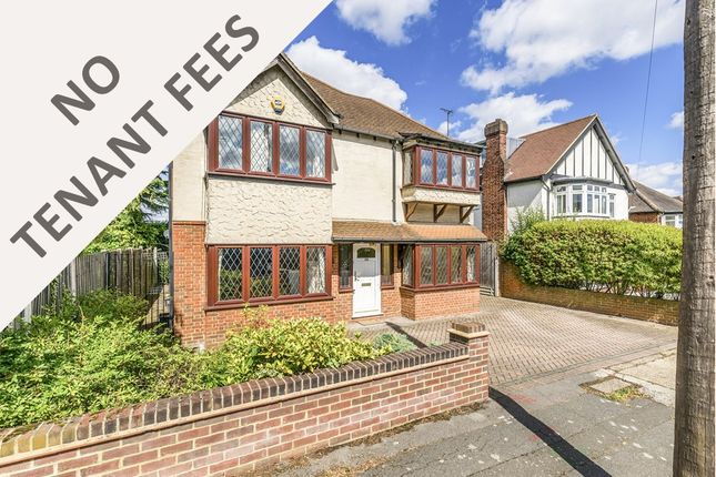 Thumbnail Flat to rent in Nesta Road, Woodford Green