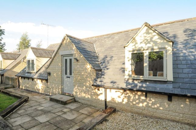Thumbnail Maisonette for sale in Churchill Place, Chipping Norton