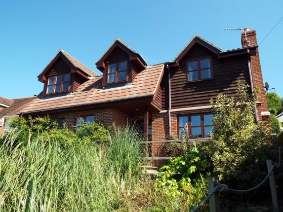 Thumbnail Property for sale in Uplyme, Lyme Regis, Devon