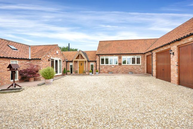 Thumbnail Property for sale in Cross Hill, Laxton, Newark